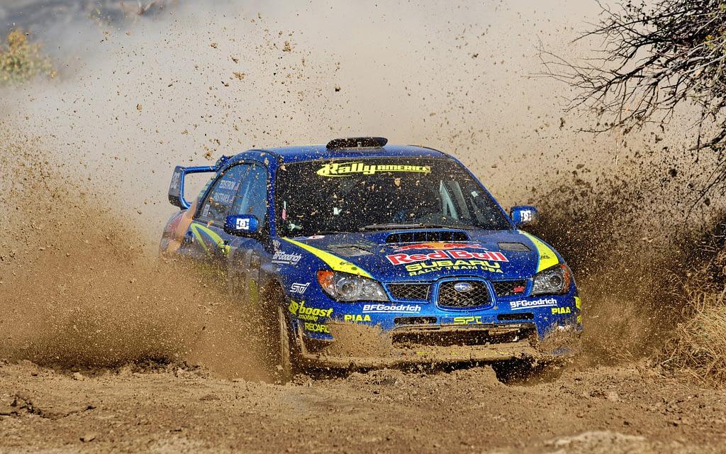 2007 VT7R Mud Bath