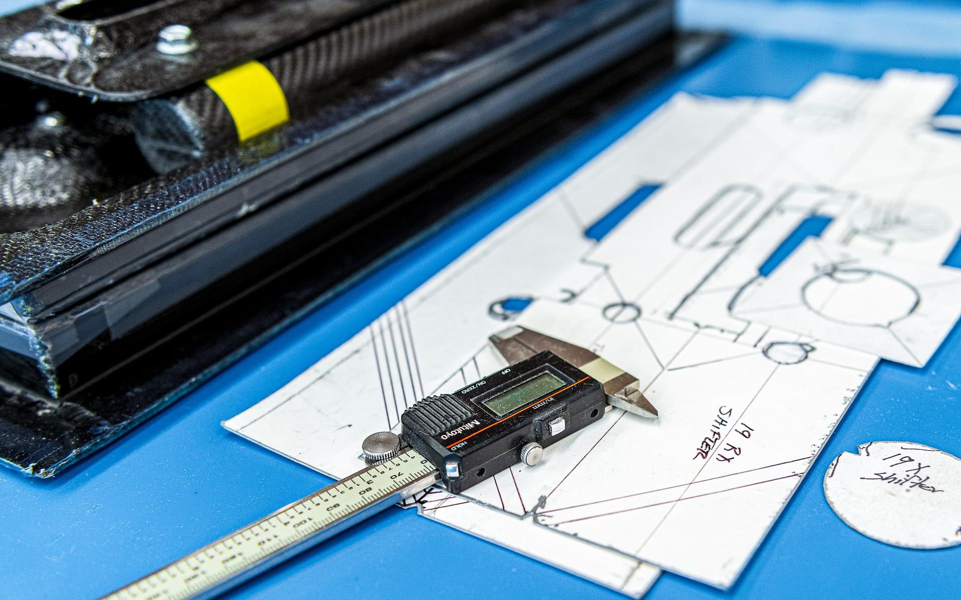 Vermont SportsCar Composite Blueprint scaled