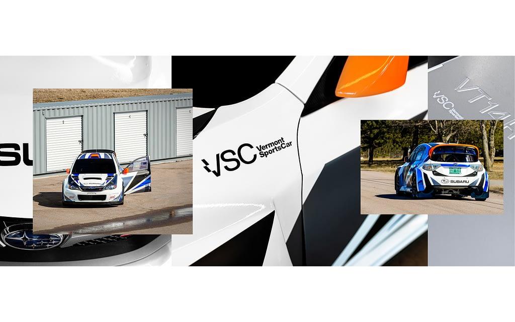 VT14R The Rocket Collage