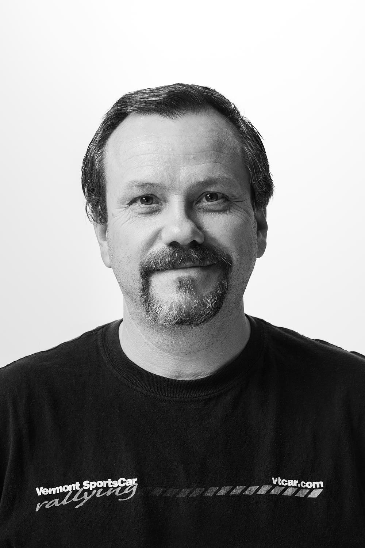 Chad Knaras