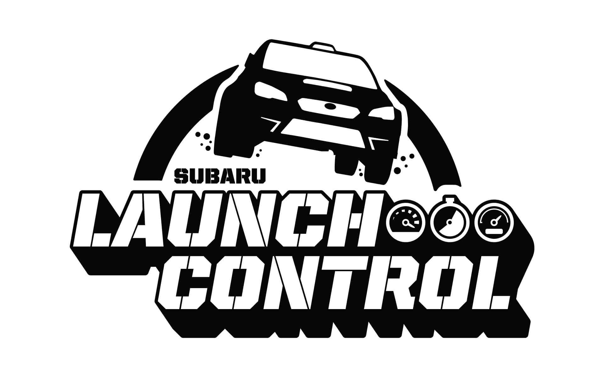 Launch Control Logo