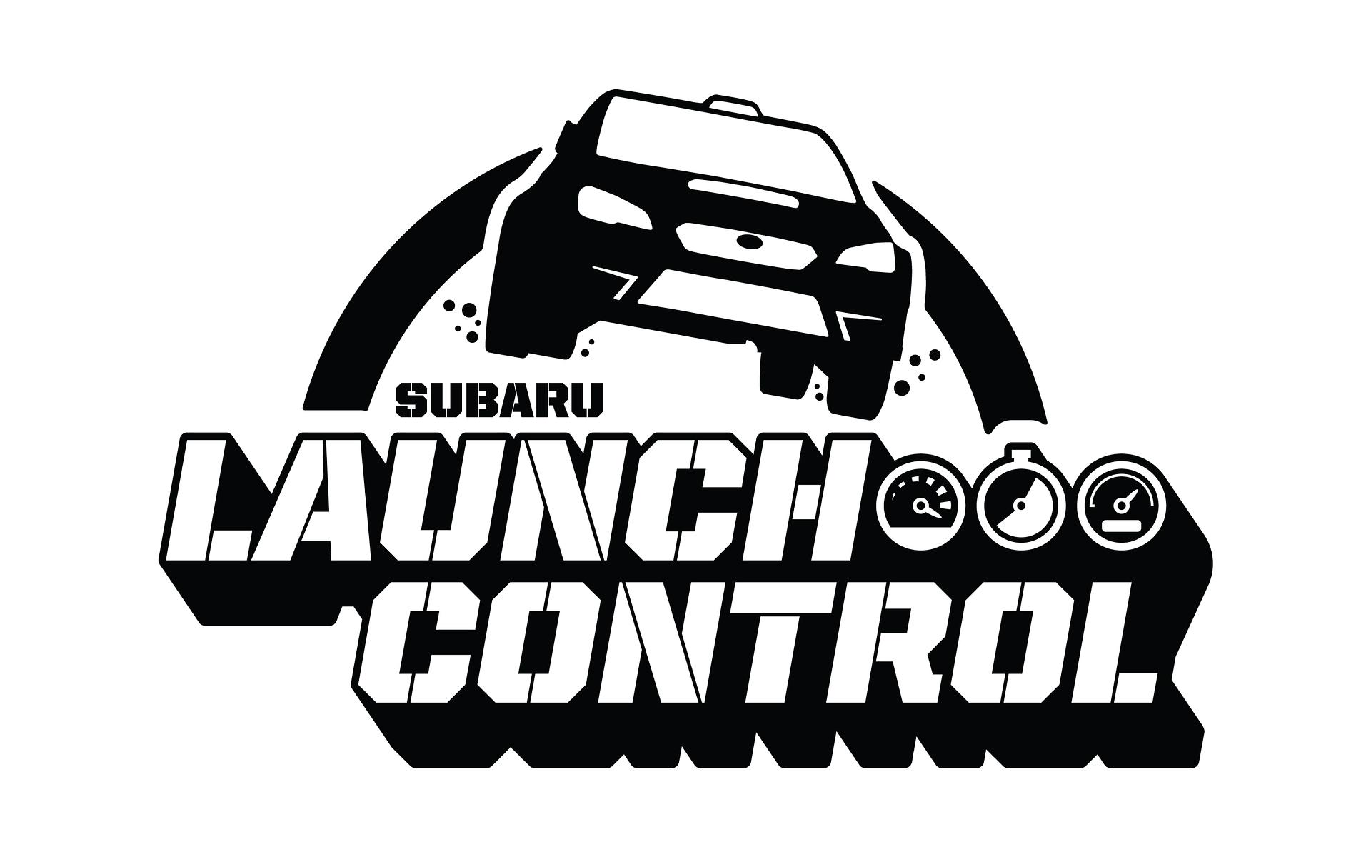 Launch Control Logo