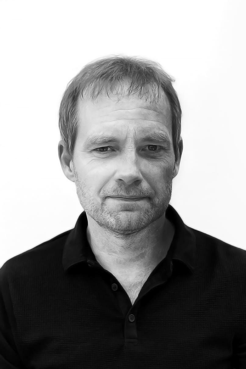 Simon Robison