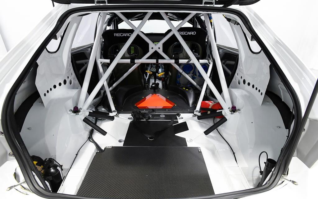 2014 VT14R Open Class Rally 6