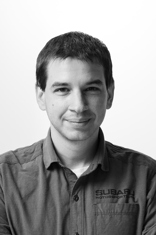 Dylan Edmiston
