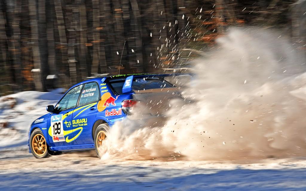 2007 VT7R Snodrift Spray