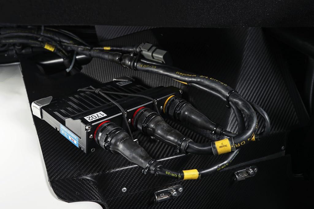 2020 VT20X Interior ECU