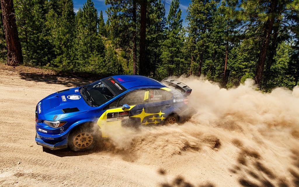 Link to post - 2019 Idaho Rally International