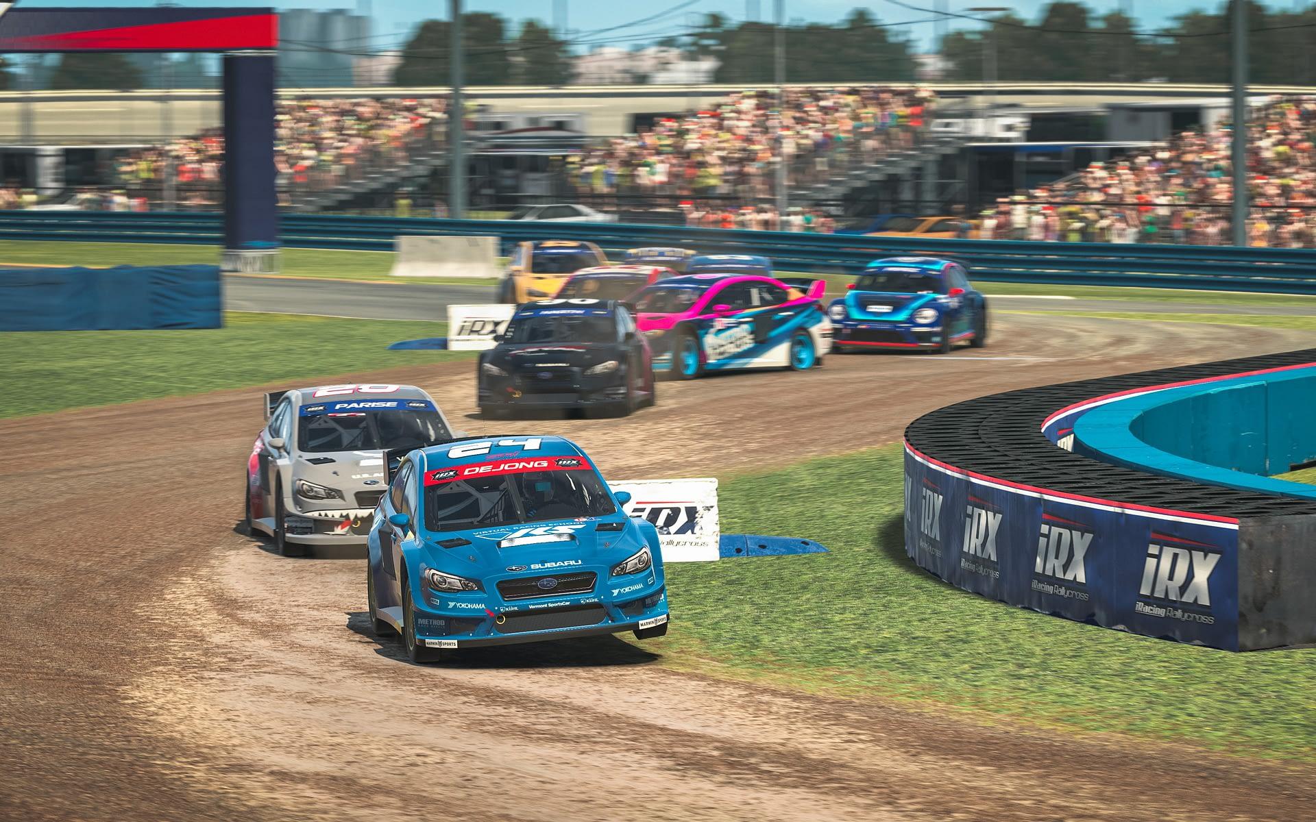 Subaru iRXWCS Round 2 10 c
