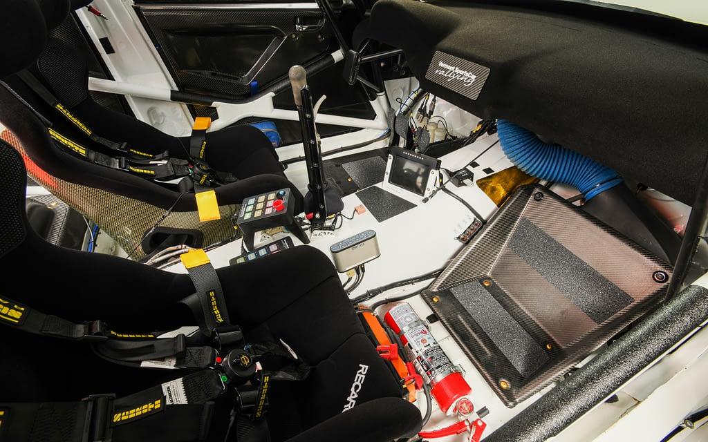 2014 VT14R Open Class Rally 4