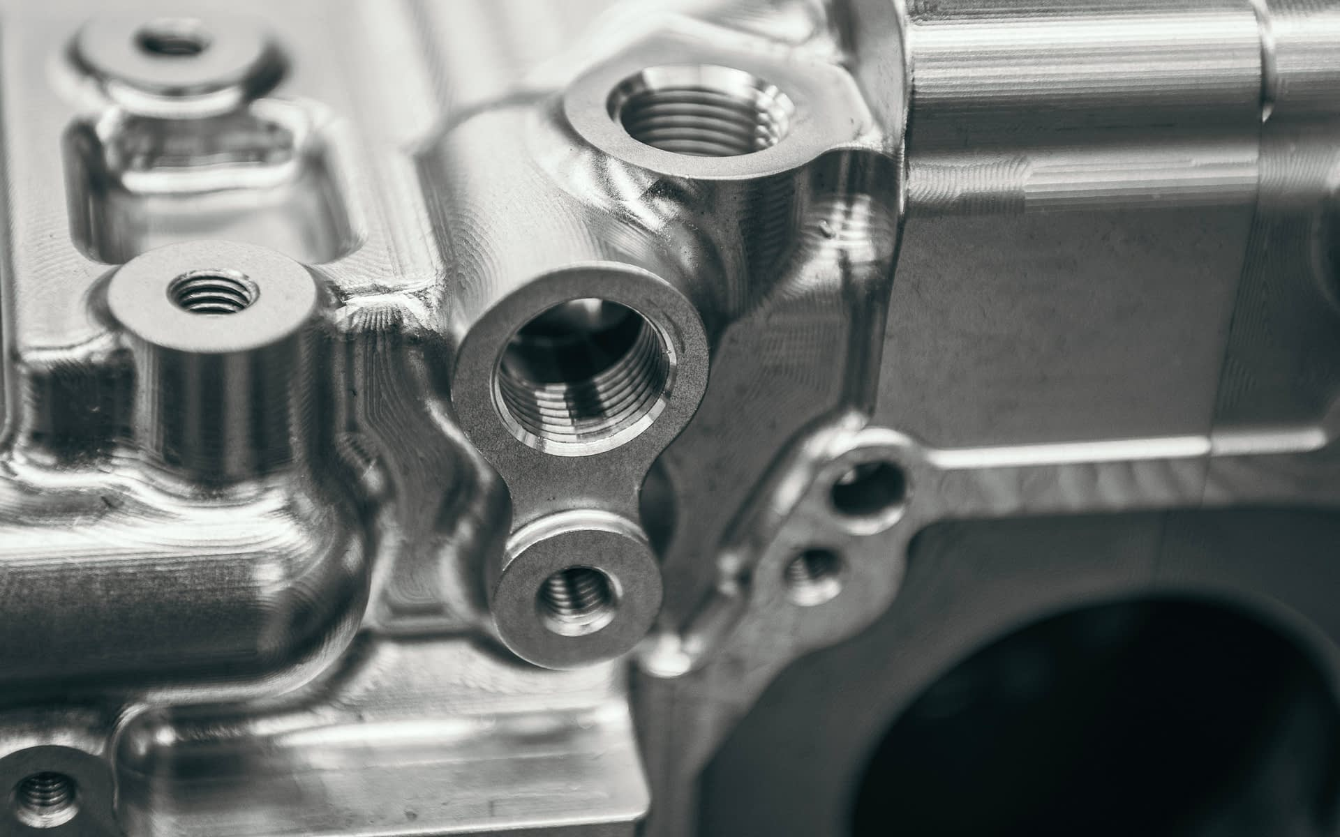 VSC Engine Detail