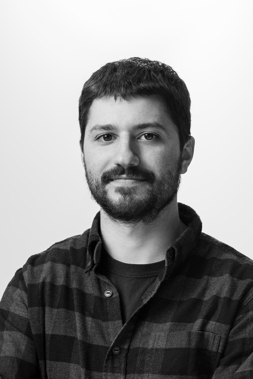 Lucas Pelcher