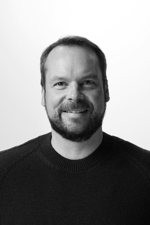 Lars Gange