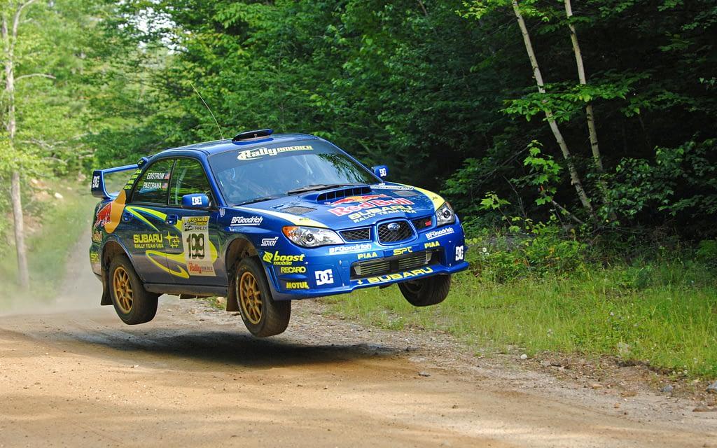 2007 VT7R NEFR Jump