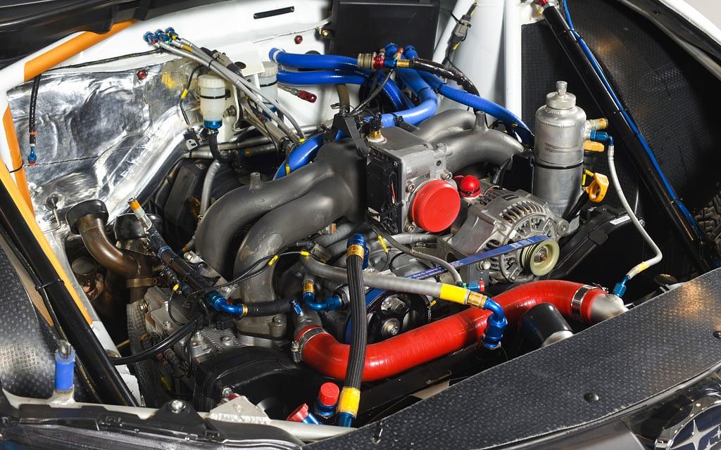 2014 VT14R Open Class Rally 10 2