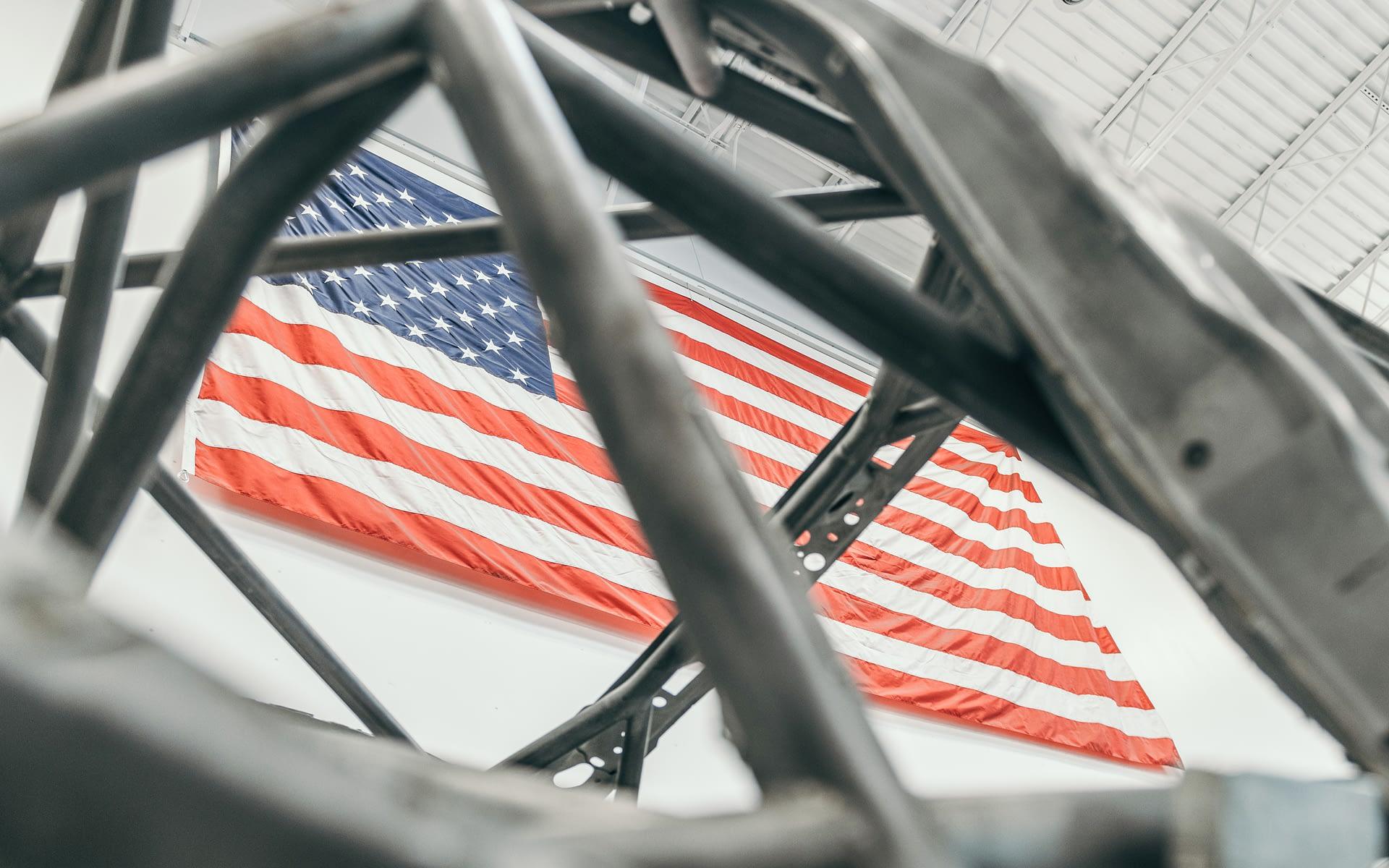 VSC Made In America