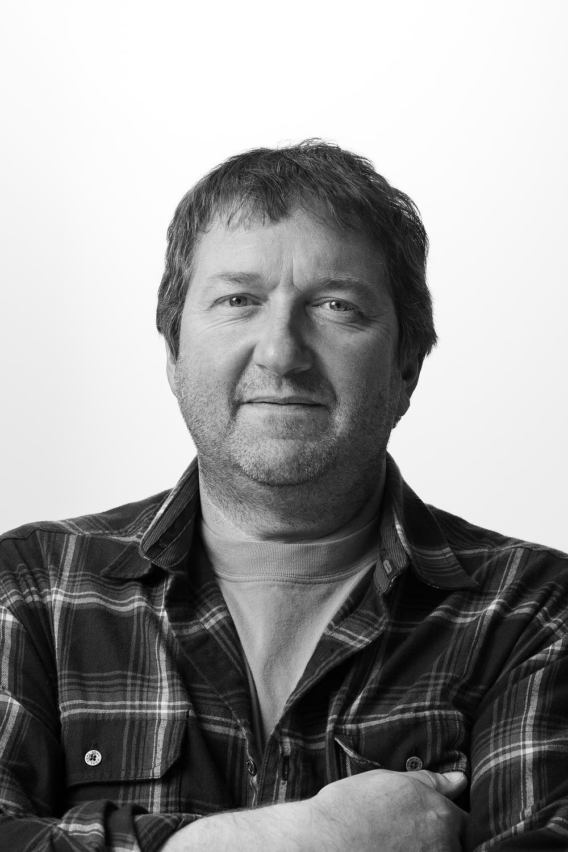 John Bosley