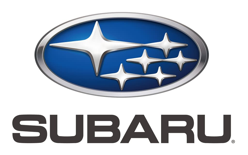 SUBARU Technical Partner