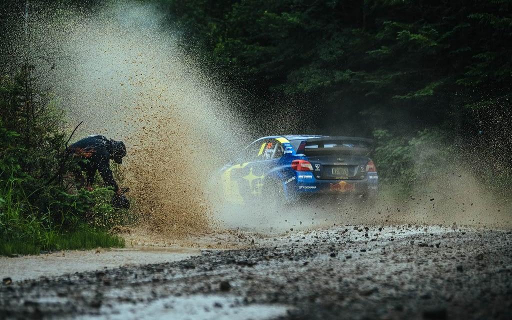 Link to post - Subaru Launch Control Season 8 Premieres December 2