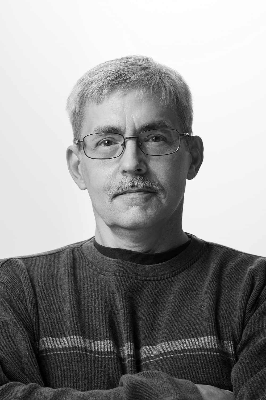 Peter Mayette