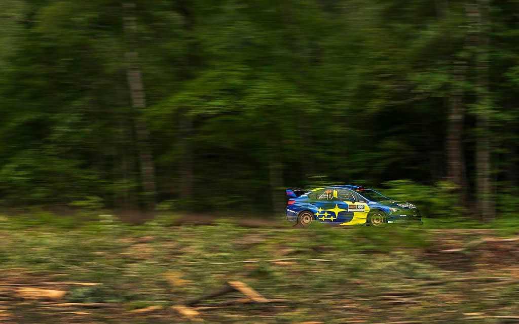 Link to post - 2020 Ojibwe Forests Rally Preview