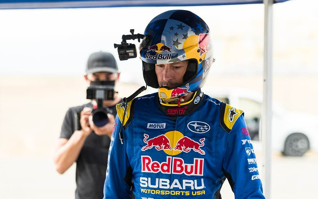 Link to post - Subaru Unveils Launch Control: Road to Gymkhana Miniseries on YouTube and Amazon Prime Video