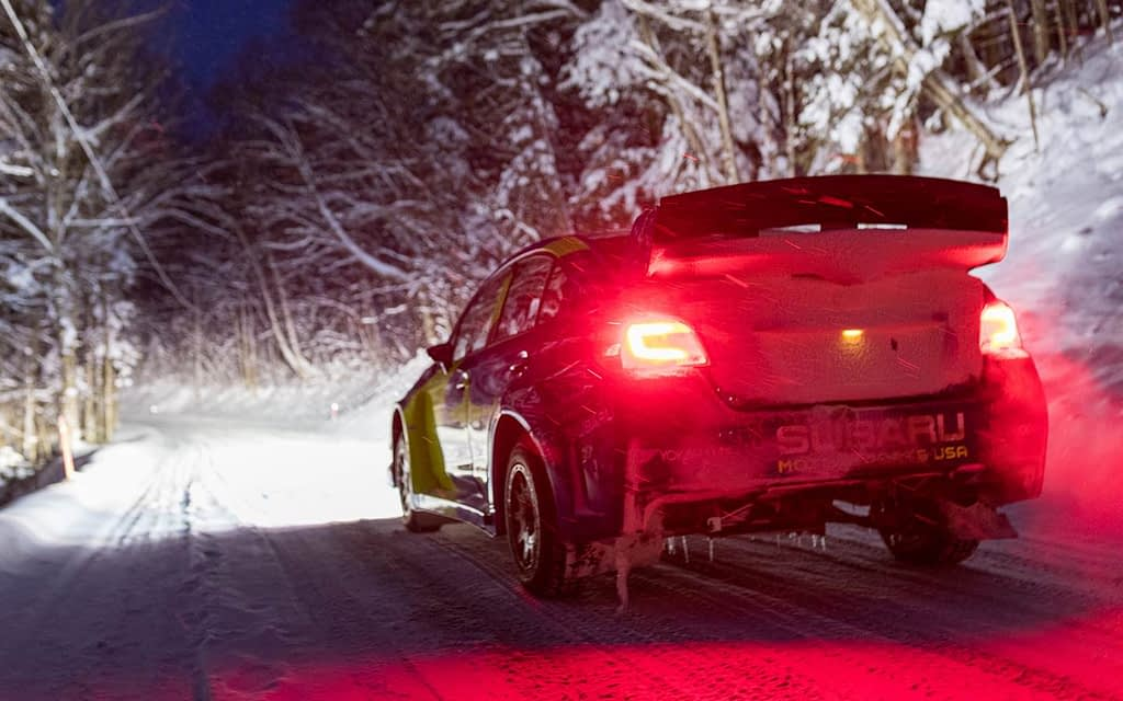 Link to post - 2021 Sno*Drift Rally Preview