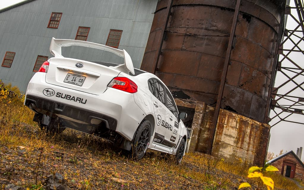 2015 VT15S Super Production WRX STI 5