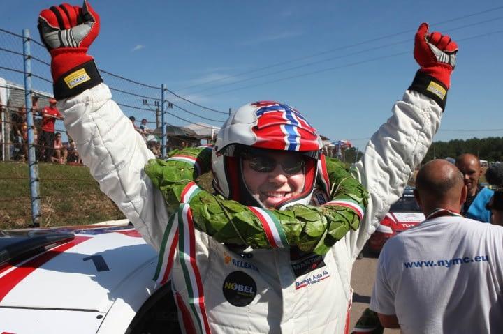 Link to post - European Rallycross Champion Sverre Isachsen Joins Subaru Rally Team USA at X Games 16