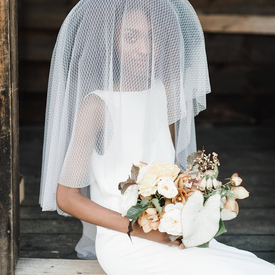 Nectar and Root • New England wedding florist
