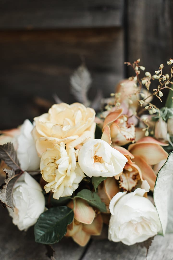 by Nectar and Root, Vermont wedding florist at Foxfire Mountain House in the Catskills, New York.